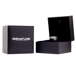 Deluxe LED Ring Box
