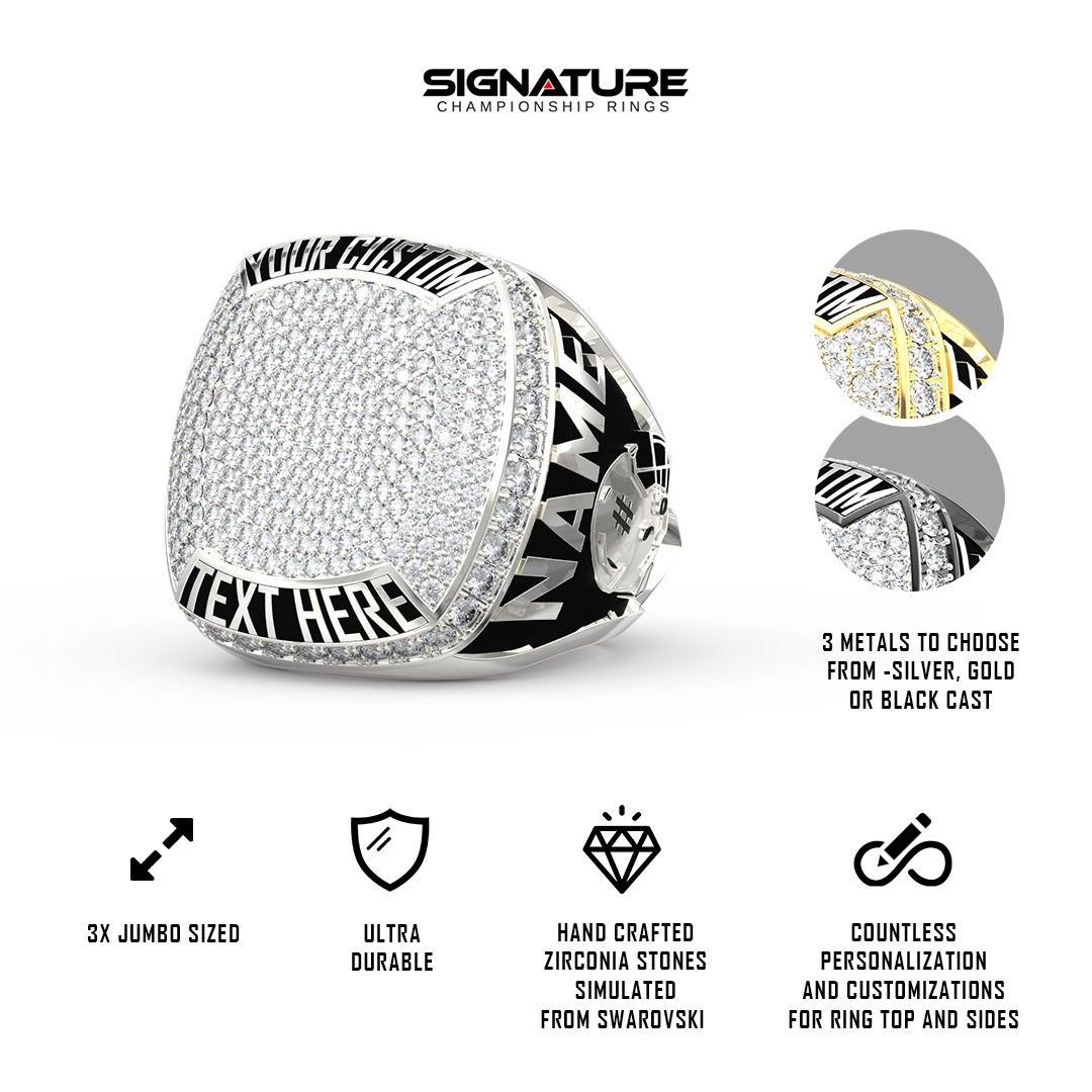 Football Elite Ring Description